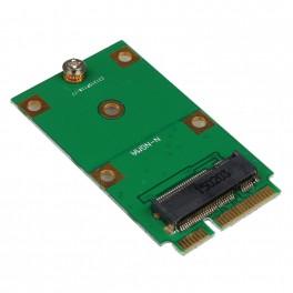Adaptér mSATA pro M.2 NGFF SSD