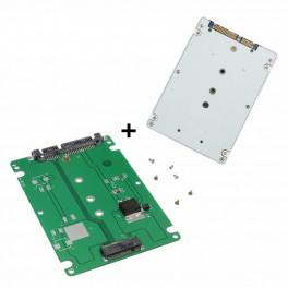"""Adaptér 2,5"""" SATA3 pro M.2 NGFF SSD"""