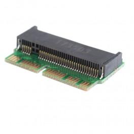 Adaptér pro Apple MacBook pro NGFF M.2 PCIE x4 AHCI SSD