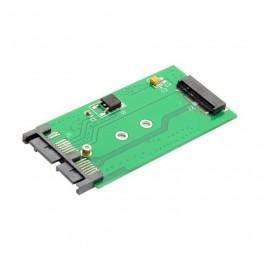 Adaptér micro SATA pro  M.2 NGFF SSD