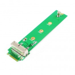 KingFast adaptér M.2 PCIe x4 Apple Macbook Air/Pro SSD