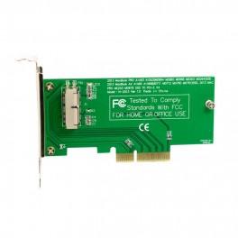 KingFast adaptér PCIe x4 pro Apple Macbook Air/Pro SSD